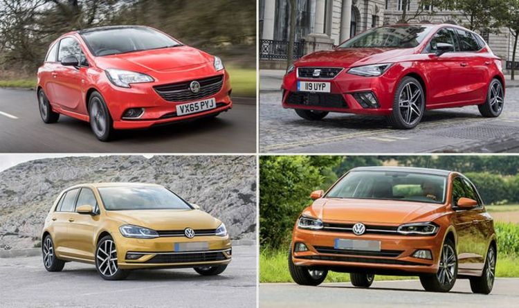 Really Cheap Cars >> Cheap Car Insurance How Much Most Popular Cars Really Cost