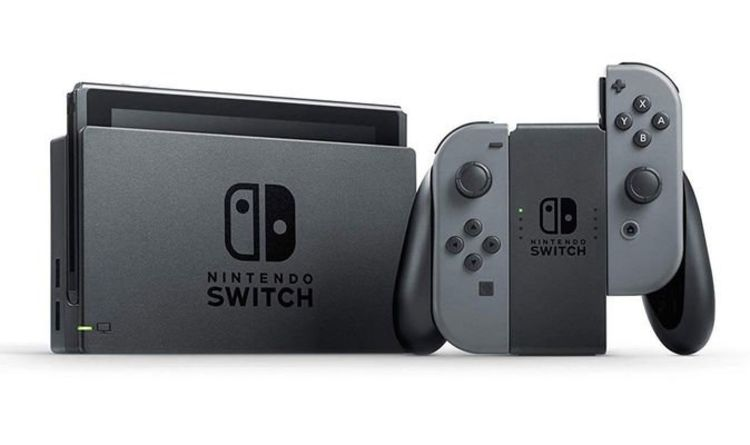Smyths Nintendo Switch